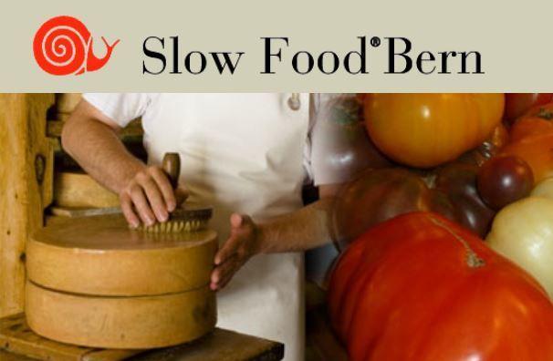 Slow Food Bern Berner Platte 2.0