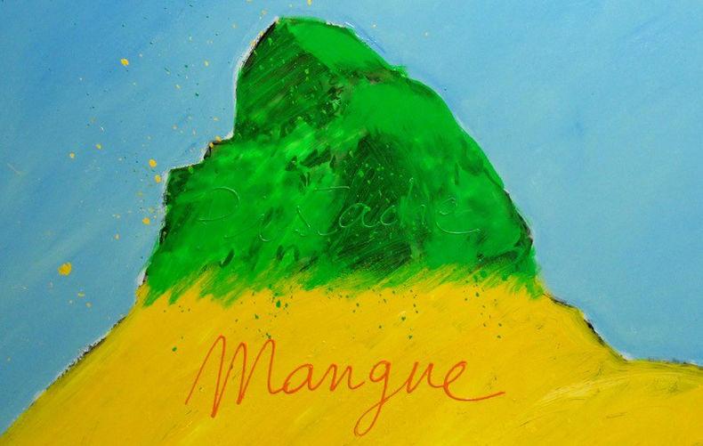 Matterhorn 2 Quer Berner Platte 2.0
