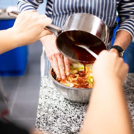 8263 Kulinata Ogg Kurs Ok Pascale Amez Berner Platte 2.0