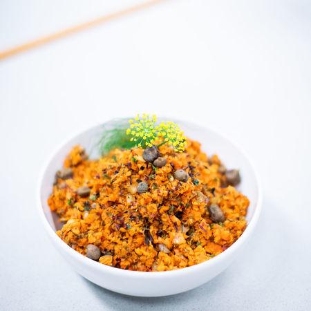 7892 Kulinata Veganer Kochkurs Root Food Pascale Amez Berner Platte 2.0
